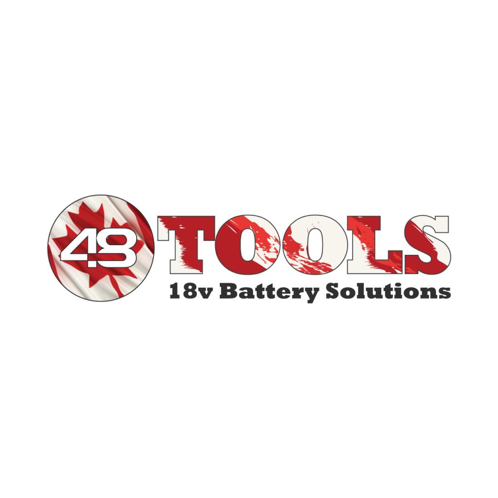 48 Tools Battery Tool Mounts_sticker_Canada
