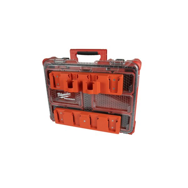 48 Tools Milwaukee pack out attachment