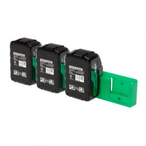 Metabo HPT 18V 4-UNIT BATTERY MOUNT HOLDER